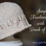The story of a hat (pattern included)