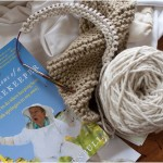 Yarn Along (special guest post)