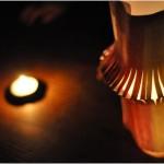 Something Simple (paper lanterns)