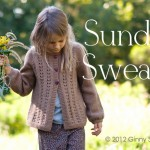 Sunday Sweater pattern release