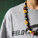 The gift of craft (clay beads)