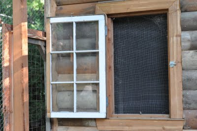 Our Little Summer Project The Chicken Coop Is Finally