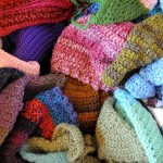 Knit for Japan Update