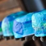 Friday Craft: Paper Mache Bowls