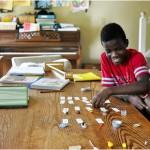 Homeschool Nitty Gritty: Kindergarten or 1st Grade