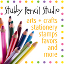 stubby pencil studio
