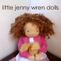 waldorf dolls