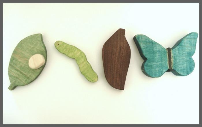 Little Woodlanders Giveaway!