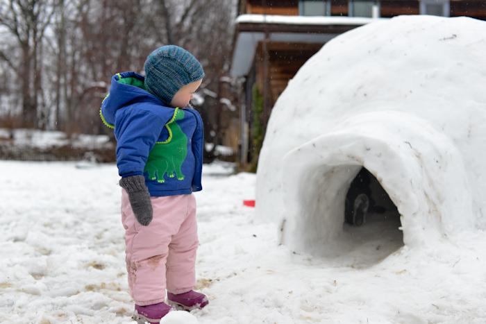Winter's Last Hurrah part II