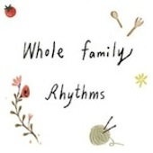 whole family rhythms