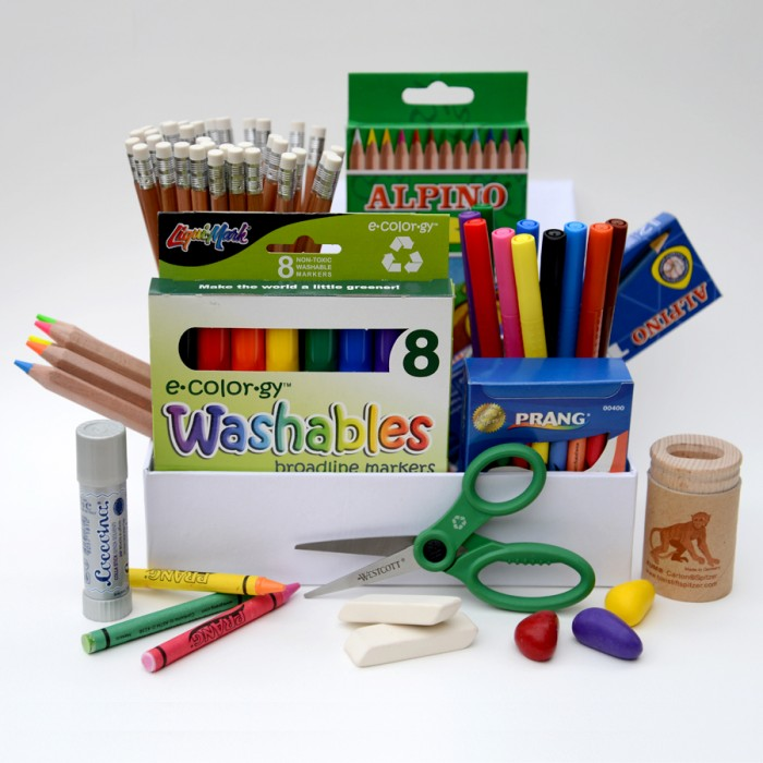 Stubby Pencil Studio:  Back to School Giveaway!