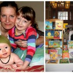 Barefoot Books {giveaway}