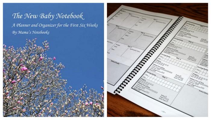4-mama'snotebooks