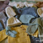 the baby knits