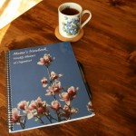 Mama's Notebooks {giveaway}