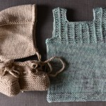Knits for J.H.W.