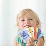So Awesome {Children's Wallet Cards} giveaway