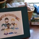 Bibliosophy Handmade {giveaway}
