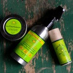 Butterbean {healthy sunscreen giveaway}