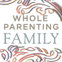 whole parenting family