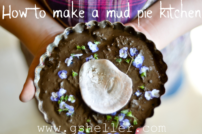 The Original Mud Pie Kitchen