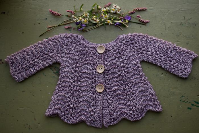 baby knits wee liesl