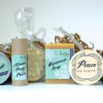 LüSa Organics {giveaway}