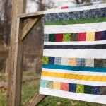 Fourteen Year Quilt