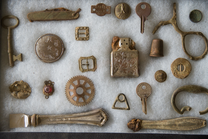 Metal Detecting Jewelry Finds 14 Best Images About Metal