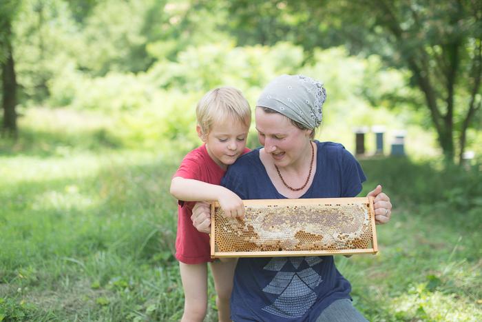 Small Things honey (1 of 1)