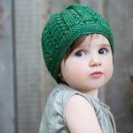 Aibhie's Hat {my new pattern}