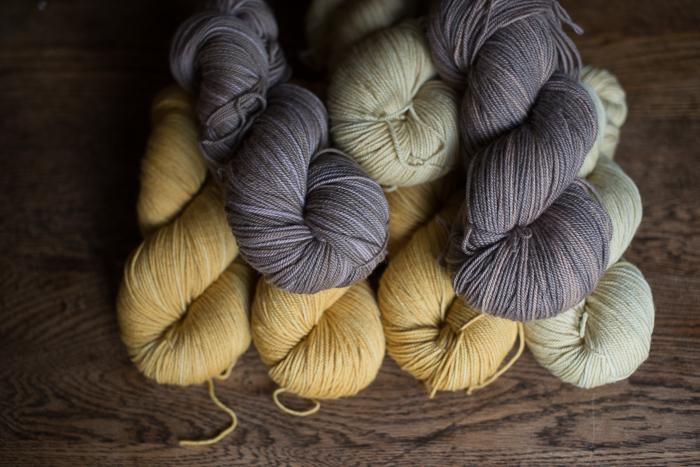 G.Sheller Yarn-5441