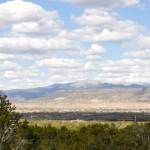 Return to Mount Taylor
