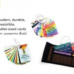 So Awesome {children's wallet cards giveaway}