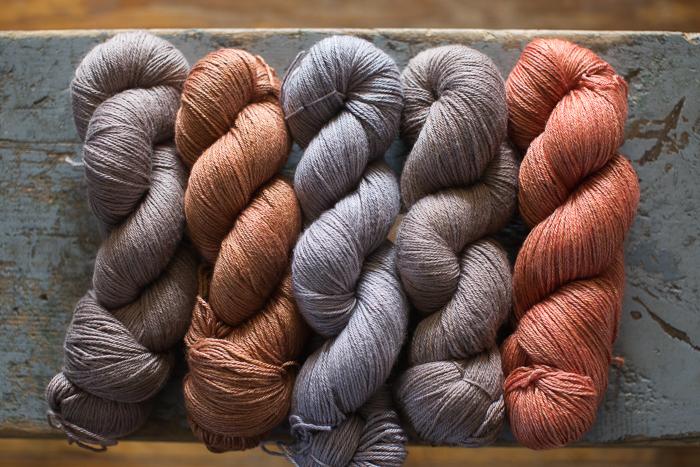 G. Sheller Yarn-6220