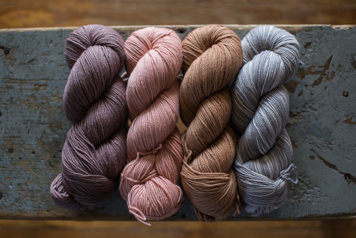 G. Sheller Yarn-6227