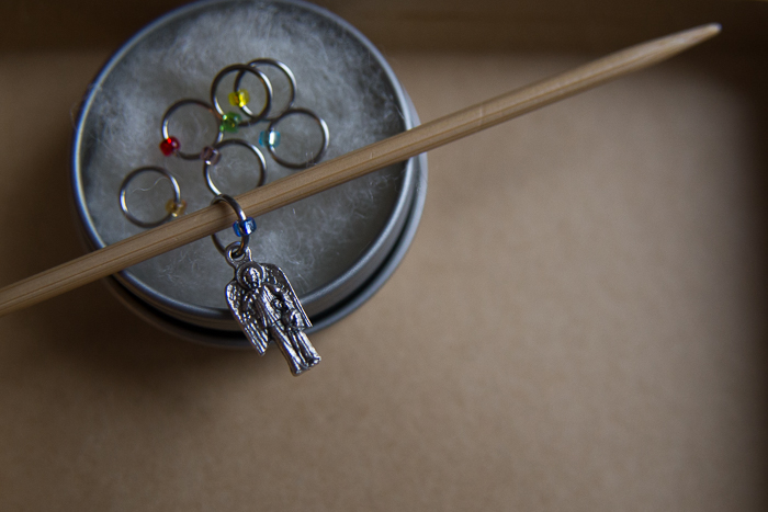 religious stitch markers-5143