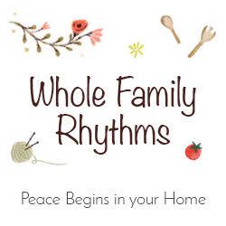 whole family rhythms