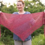 A Shawl for Amy