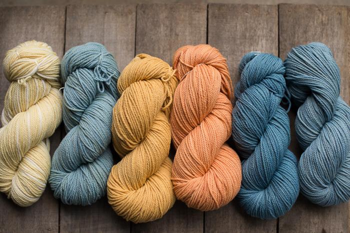 g sheller yarn-2024