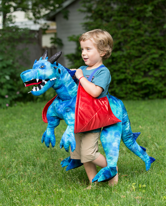 dragon-costume