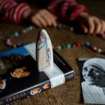 Celebrating Saint Teresa of Calcutta {In the Loft giveaway}