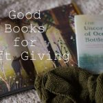 Good Books for Gift Giving {2016}