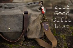 2016 Good Gifts List