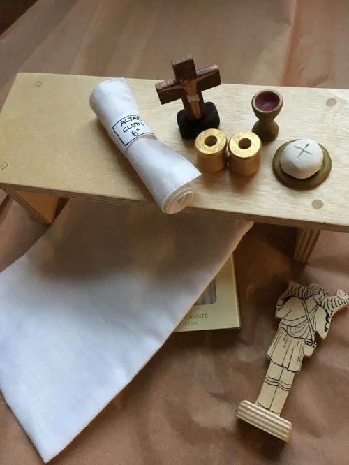 altar set2