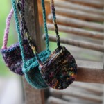 community knitting