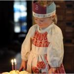 Happy Birthday Dear Beatrix!