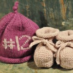 How to knit a hat…the way I was taught: Part 1