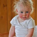 Beatrix: 16 months