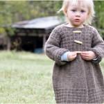 Bea's Phoebe Sweater